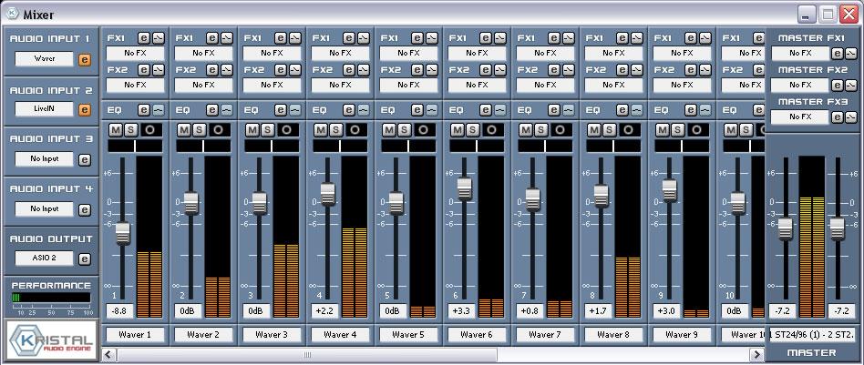 Kvr: vb-audio releases new virtual audio mixer: voicemeeter banana.