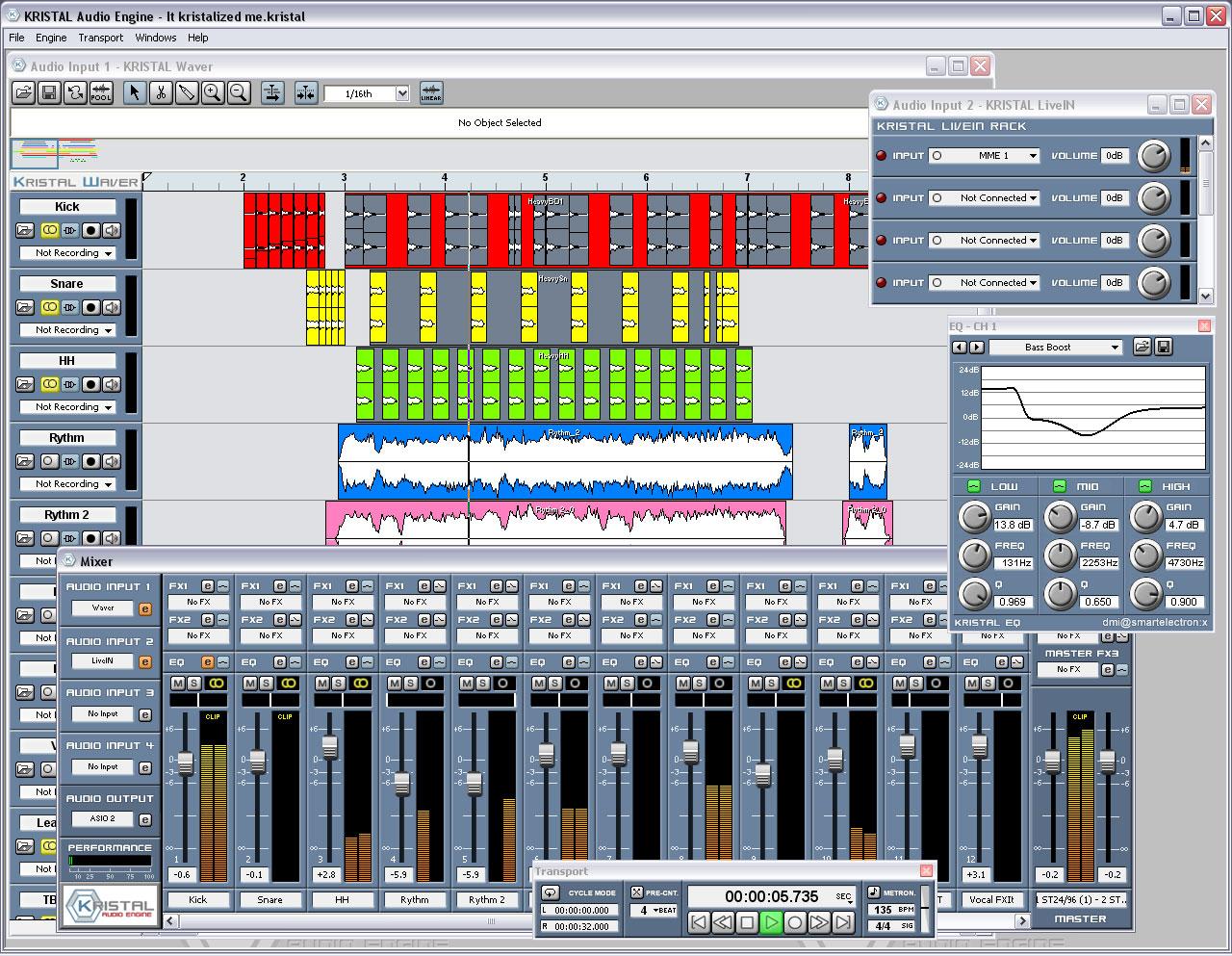 melhor editor de áudio